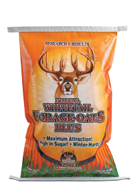 Whitetail Oats Plus™