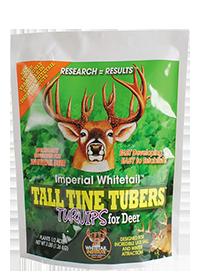 Tall Tine Tubers™